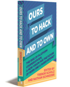 Ours to Hack and Own