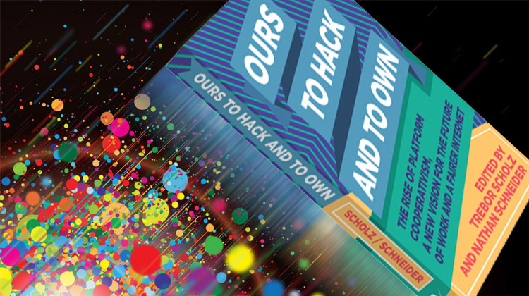Book review – Ours to Hack and Own