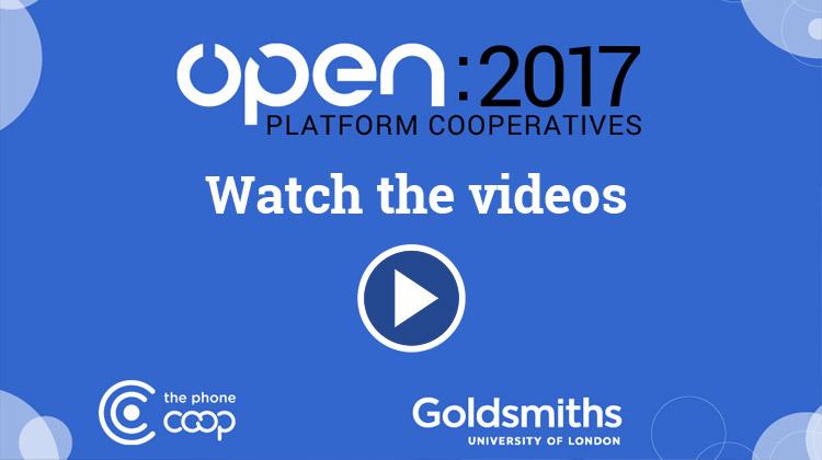 OPEN 2017 – Videos